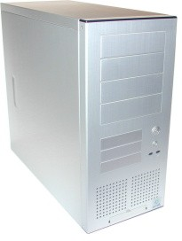 Athlon XP Workstation