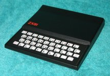 ZX81 from right